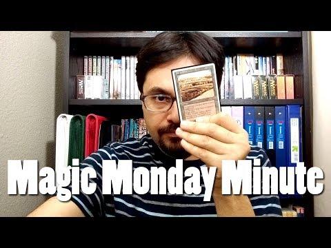 Strip Mine - The Magic Monday Minute