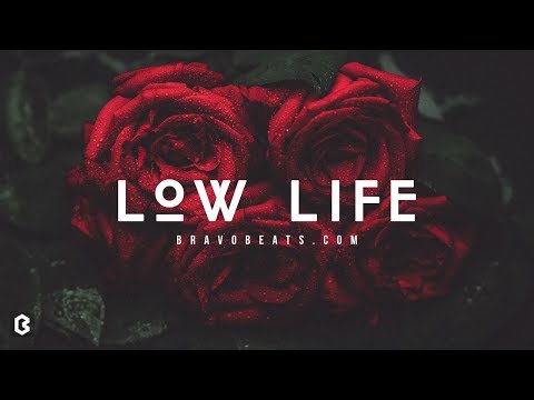 Low Life (Instrumental Remake) - The Weeknd ft. Future  | Bravo Beats