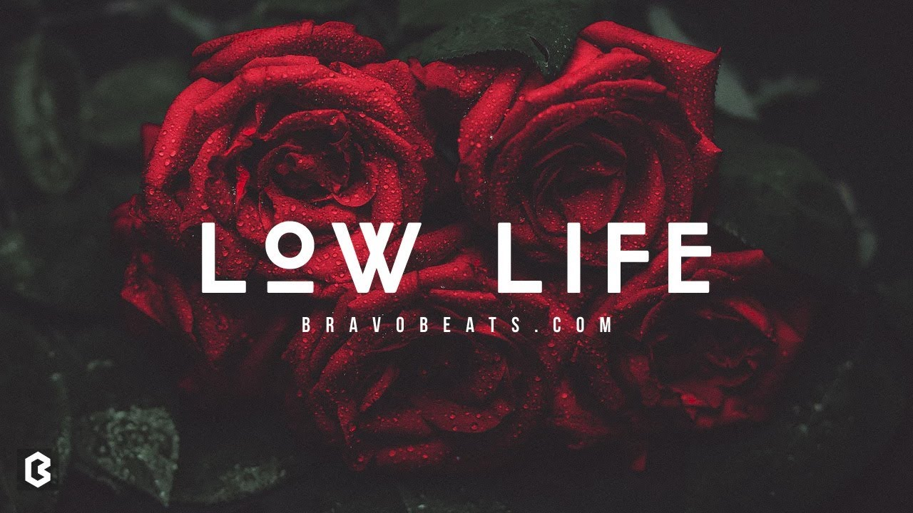 Low Life (Instrumental Remake) - The Weeknd ft. Future ...