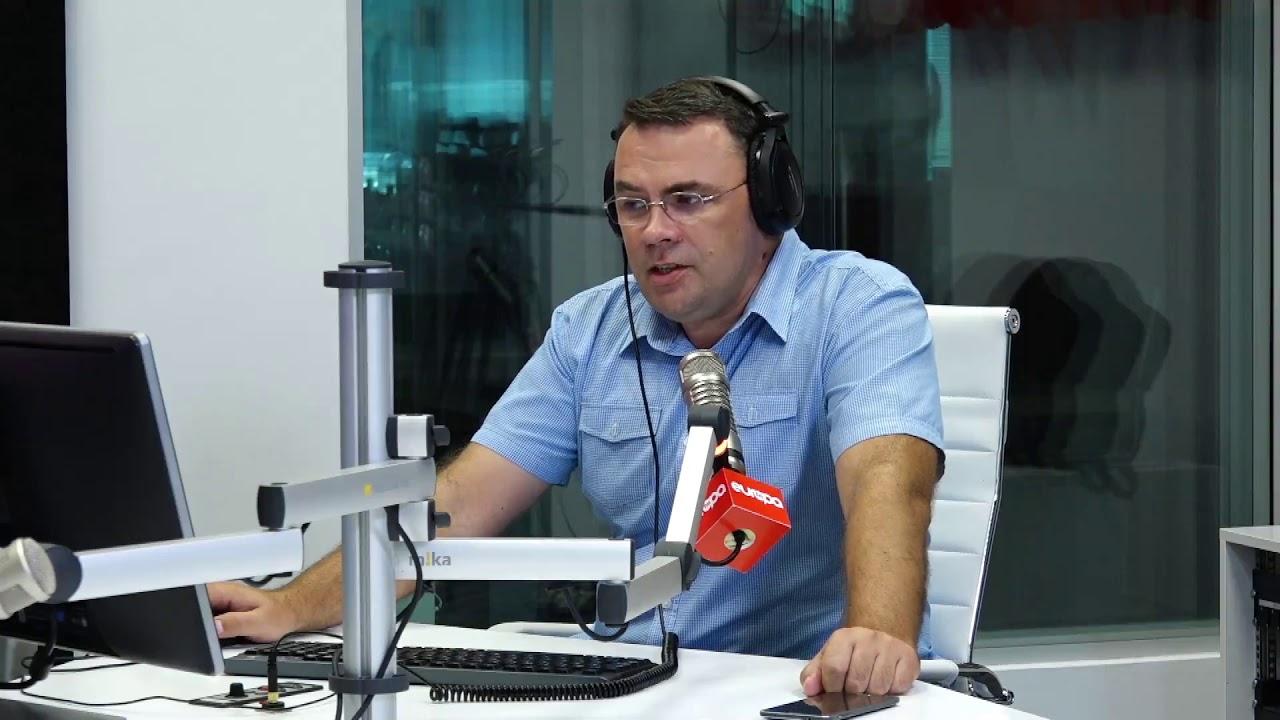 Ediție specială privind declarațiile președintelui Klaus Iohannis