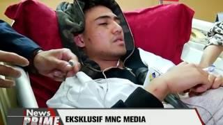 Eksklusif, Anak Jeremy Thomas Berikan Keterangan Langsung di Rumah Sakit - iNews Prime 17/07