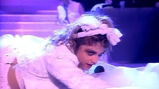 Download Madonna - Like A Virgin (Live The Virgin Tour) MP3 song and Music Video