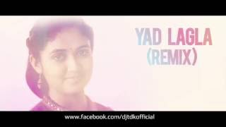 Presenting you the remix video song- yad lagla -dj tdk edit- yash visuals original credits :- song - music ajay atul singer go...
