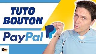 Comment créer un bouton Paypal