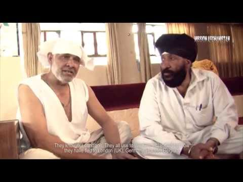 MISSION AFGHANISTAN by an Afghan | A Documentary on Hindus and Sikhs of Afghanistan