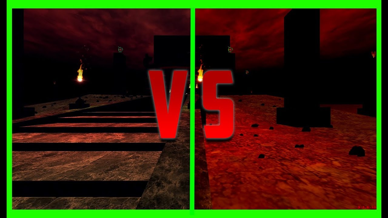 WHICH BRUTAL DOOM ADDON IS BEST? - Creating a Doom Horror Experience - Mod  Review