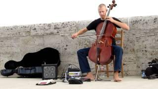 BOSS Loop, Germany | Prypjat Syndrome - #2 Improvisation - Live @ Sternbrücke, 2011-09-17