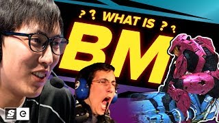 What is BM? The Salty Story of Disrespect in Esports