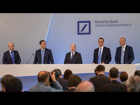 Deutsche Bank Annual Media Conference 2018