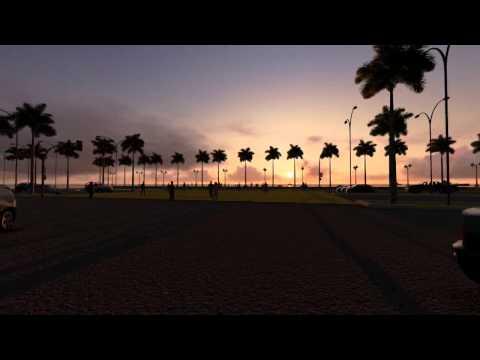 Manila Bay (3D)
