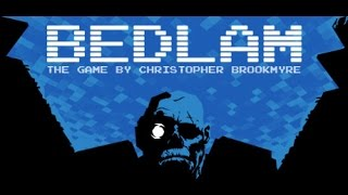 Bedlam (2015) - PC - Review