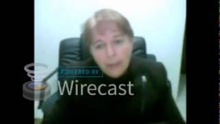 Transmissão ao vivo de Márcia Pontes  Superação do  Medo de Dirigir