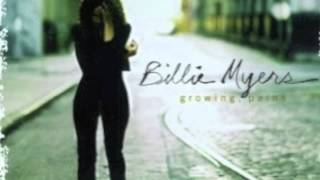 Watch Billie Myers Much Change Too Soon video