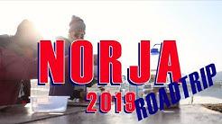 Norja roadtrip 2019 (Lofootit & Senja) 🇳🇴🗻