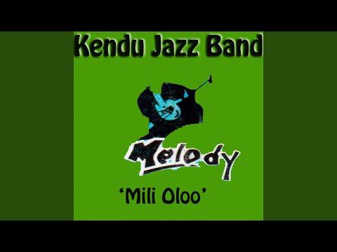 AMOLO CHARLY - Salama Jazz Band