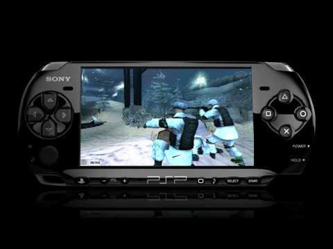 SOCOM: Fireteam Bravo 3 E3 Trailor