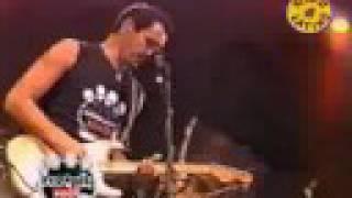 Basta Fuerte - Divididos (Cosquin Rock 2005)