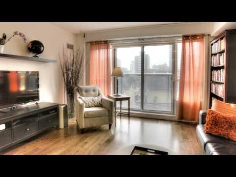 225 Wellesley Street East, Suite 504 Condo for Sale