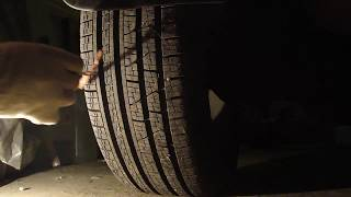 Быстрый ремонт бескамерных шин