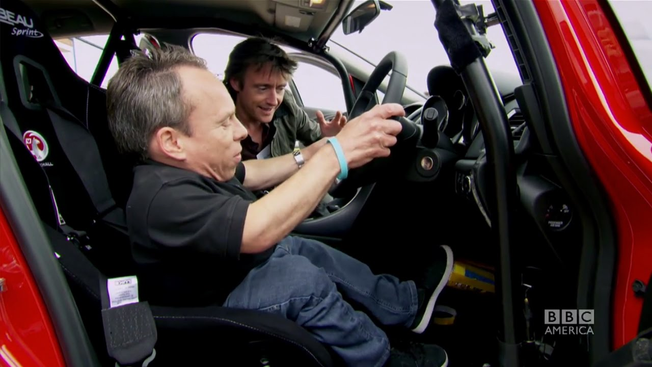 great moments in top gear history the new reasonably priced car youtube. Black Bedroom Furniture Sets. Home Design Ideas