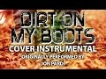 Dirt On My Boots (Cover Instrumental) [In the Style of Jon Pardi] video & mp3