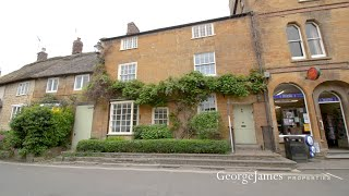 Georgejames Properties - St James Street South Petherton - Property Video Tours Somerset