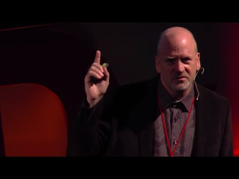 Closing the Loop on Feedback | M Daniel Suwyn | TEDxCreativeCoast