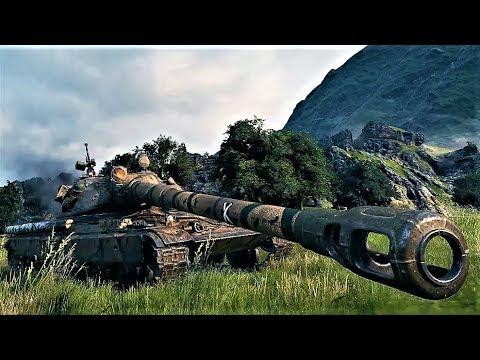 ᴴᴰ World of Tanks 60TP Lewandowskiego - 11 Kills, 7,5K Damage   Best tank battles
