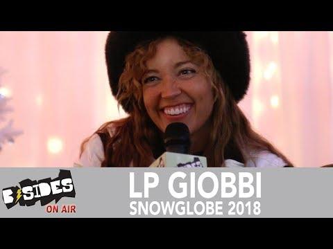 LP Giobbi at Snowglobe 2018: Talks Early Music, Animal Talk Record Label With Sofi Tukker