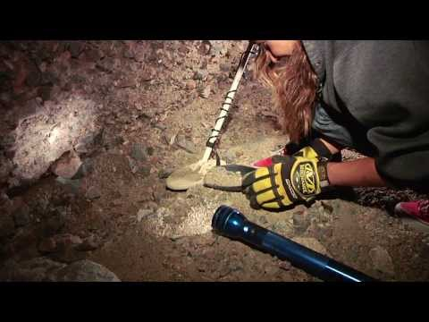 Underground River Detecting: Gold Fever Ep146 Clip