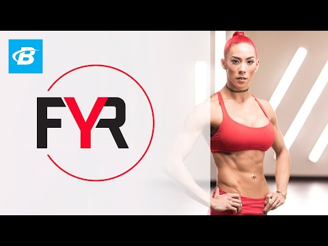 FYR: Hannah Eden's 30-Day Fitness Plan by RSP Nutrition  | Trailer