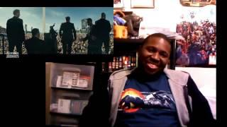 Independence Day: Resurgence Honest Trailer Reaction