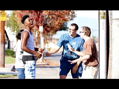 NERDS BEATBOX IN THE HOOD!!