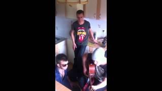 Музыка на кухне