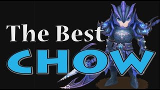 YDCB Summoners War - The Best Chow