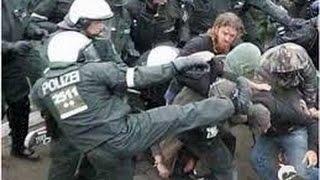 Polizeigewalt Deutschland - Polizeigewalt