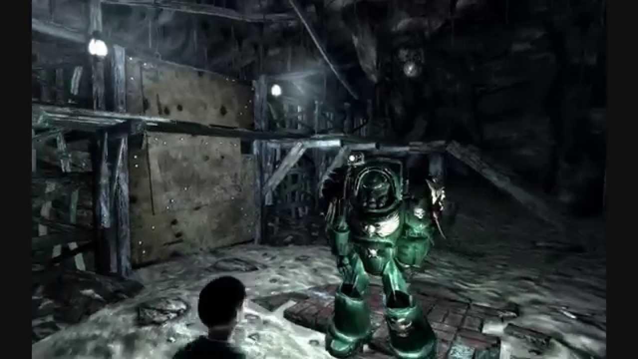 Fallout 3 Armor Mod