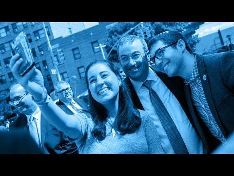 Yeshiva University Celebrates Investiture of Rabbi Dr. Ari Berman