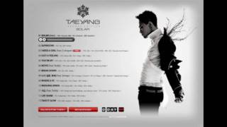 Tae Yang- You're My (Full Song) MP3