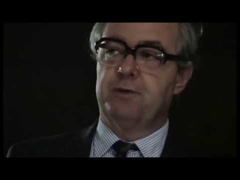 John Sessions as the late Sir Geoffrey Howe Margaret 2009