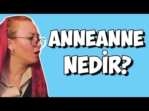 10 Maddede Anneanne & Babaanne Nedir?