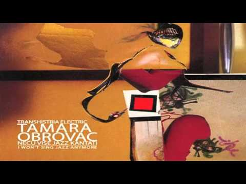 Tamara Obrovac & Transhistria Electric - Turbo funk [feat. Rambo Amadeus]
