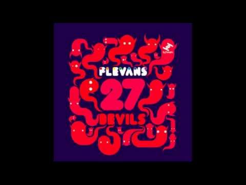 Flevans - Hold On (featuring Sarah Scott)