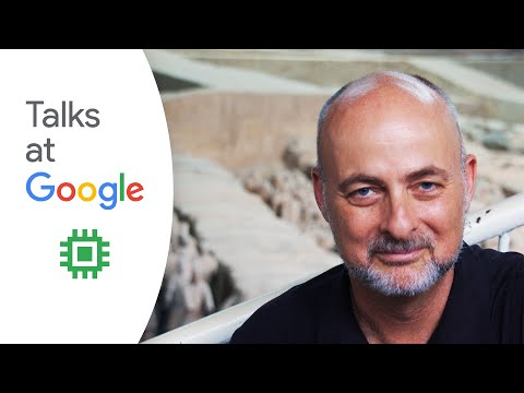 AI, Human Augmentation, and the Future of Intelligence on Earth | David Brin | Talks at Google