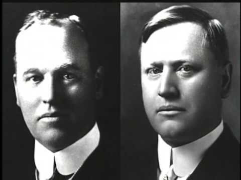 Business Legends: Dodge Brothers