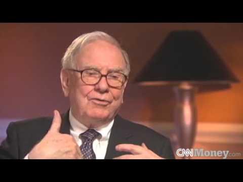 Warren Buffett on China
