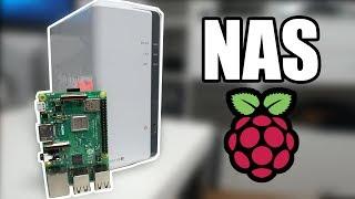 CREAR una NUBE PRIVADA: ¿Raspberry Pi o un NAS Synology? Video