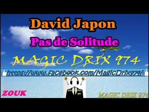 David Jappon — Mon Coeur À Moi BY MAGIC DRIX 974