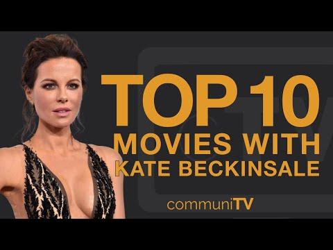 Top 10 Kate Beckinsale Movies
