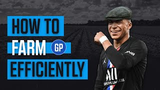 PES2021 | Is This The Easiest Way To Farm GP?
